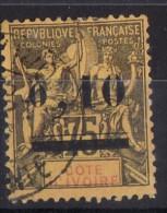 1904. Elfenbeinküste   :) - France (former Colonies & Protectorates)