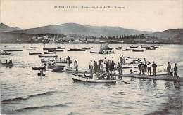 Fuenterrabia - Desembocadura Del Rio Bidasoa - Autres