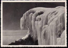 Congo - Carte Postale Neuve - Ruwenzori - A 5119 M D'altitude La Neige Sous L'équateur - Glacier - CP1 - Belgisch-Kongo - Sonstige