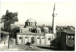 Istanbul, Kariye Camii, - Turchia