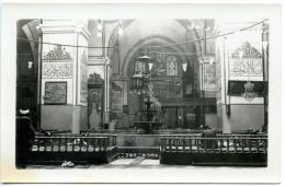 Bursa, Brussa, Moschee, Innen, Innenansicht, Ca. 1935 - Türkei