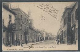 - CPA 03 - Cosne-sur-l'Oeil, La Grand' Rue - La Mairie - Sonstige Gemeinden