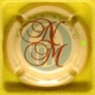 (294) CAPSULE . CAVA CATALAN .  FREIXA RIGAU +++ N. 2295 - Sparkling Wine