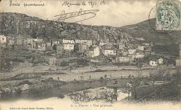 Aveyron- Peyre -Vue Générale. - Andere Gemeenten