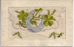 CPA Décorée, Trés Jolie Et Trés Bien Conservé - Cartes Postales