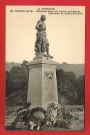 Orne - ROUVROU - Monument élevé Aux Enfants De Rouvrou Morts Pour La France .... - Autres Communes