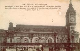 Paris La Gare De Lyon - Stations Without Trains