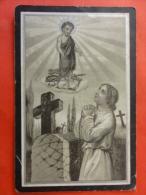 Doodsprentje, Souvenir Pieux  Zemst Geboren 1840, Overleden 1904 - Devotion Images