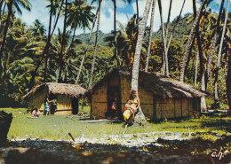 Polynésie Française -  Tahiti - Paysage - Four Ahimaa - Polynésie Française