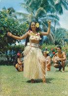 Polynésie Française -  Tahiti - Danse Musique - Polynésie Française