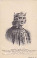 Philippe C Le Long