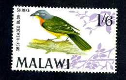 6343x)  Malawi 1968  ~ SG # 317  Mnh**~ Offers Welcome! - Malawi (1964-...)