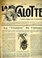 La Calotte N° 31 - Newspapers