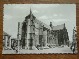 St. Sulpitiuskerk / St. Sulpice / Anno 1961 ( Zie Foto Voor Details ) !! - Diest