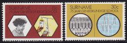 2341. Suriname, 1974, MH (*) - Surinam ... - 1975