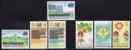 2342. Suriname, 1974, MH (*) - Surinam ... - 1975
