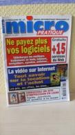 Revue Micro Pratique HS N° 131 - Logiciels - Livres, BD, Revues