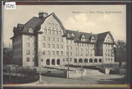 FRAUENFELD - NEUE KANTONSSCHULE - TB - TG Thurgovie