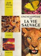 Encyclopédie De La Vie Sauvage - Walt Disney Présente - Encyclopédies