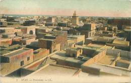 SFAX - Panorama (LL. 7) - Tunisie