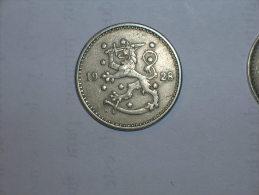 Finlandia 1 Marco 1928 (5129) - Finlandia