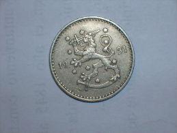 Finlandia 1 Marco 1931 (5132) - Finlandia