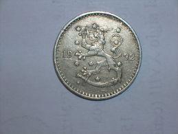 Finlandia 1 Marco 1932 (5133) - Finlandia