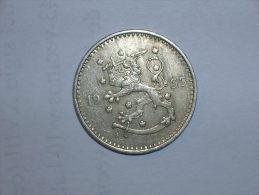 Finlandia 1 Marco 1933 (5134) - Finlandia