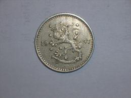 Finlandia 1 Marco 1937 (5136) - Finlandia