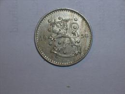 Finlandia 1 Marco 1938 (5137) - Finlandia