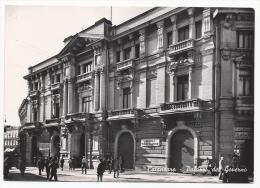 Catanzaro - Palazzo Del Governo - H1314 - Catanzaro