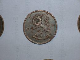 Finlandia 10 Pennia 1920  (5141) - Finlandia