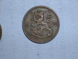 Finlandia 10 Pennia 1924  (5144) - Finlandia