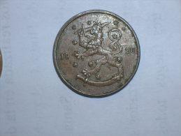 Finlandia 10 Pennia 1926  (5145) - Finlandia