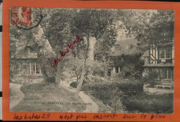 CPA  14, HOULGATE, Le Moulin Landry,  OCT 2013 741 - Houlgate