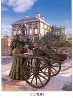 (900) Dublin - Molly Malone - Femmes Célèbres