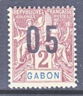 GABON  72  * - Gabon (1886-1936)