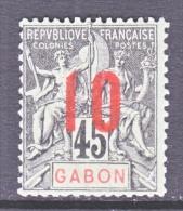 GABON  79  * - Gabon (1886-1936)