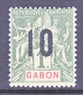 GABON  82  * - Gabon (1886-1936)