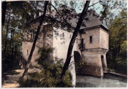 37-CHISSEAUX-ANCIEN MOULIN FORT SUR LE CHER - Non Classés