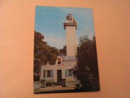 LE PHARE DU BOIS DE LA CHAIZE...FLAMME 01-06-1977 - Ile De Noirmoutier