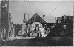Broglie : Le Centre Du Bourg Et La Mairie - Sonstige Gemeinden