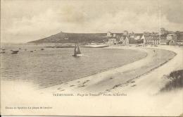 22 - TREBEURDEN - Côtes D' Armor - Plage De Trozoul - Pointe De Kerellec - Trébeurden