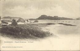 22 - TREBEURDEN - Côtes D´ Armor - Plage De Porstermen - Le Castel - Trébeurden