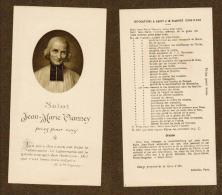 Saint Jean Marie Vianney - Imágenes Religiosas