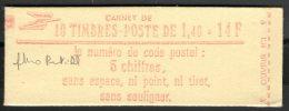 N°2102-C3 -conf.4- (Yvert) // N°388 (Dallay)    - Variétés !!! -