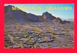 U.S.A.  ARIZONA  -  SCOTTSDALE  -  63436  Mountain Shadows Hotel - Scottsdale