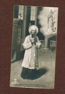Saint J M Vianney, Oraison - Imágenes Religiosas