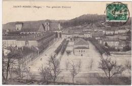 55 - SAINT-MIHIEL (Meuse) - Vue Générale (Centre) - 1913 - Saint Mihiel