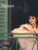 Catalogue De L'exposition Manet - Grand Palais (Paris) - 1983 - Art